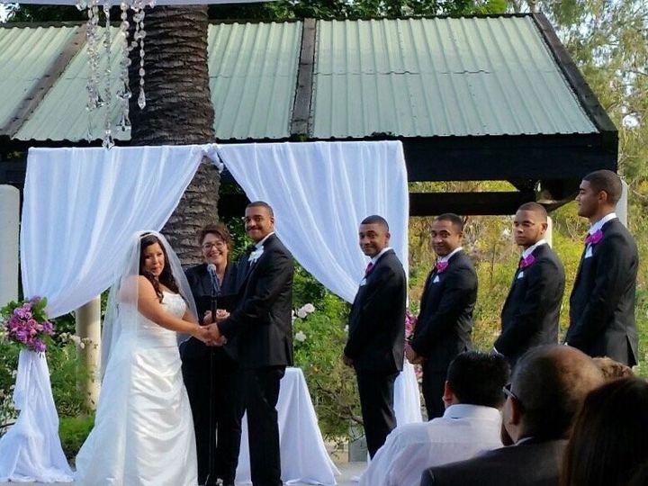 Tmx 1439913029436 O 1 Hacienda Heights, CA wedding officiant