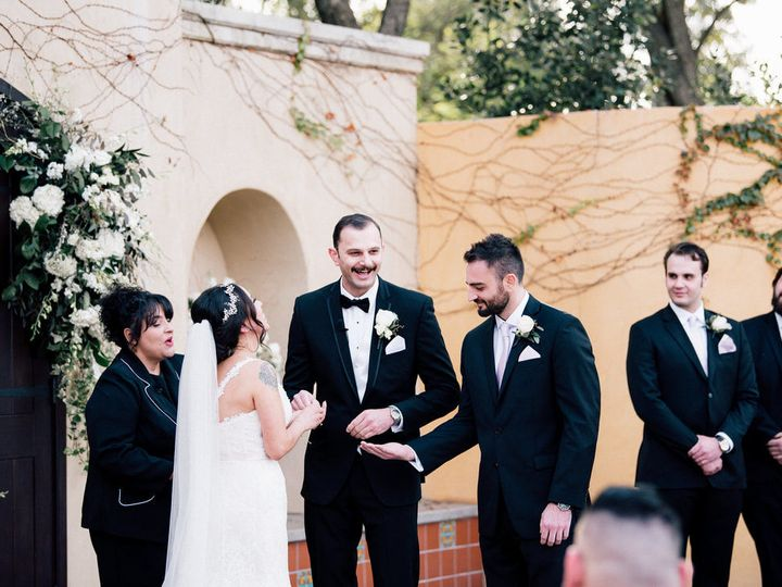 Tmx 1527027941 493e09fc6b389f1f 1527027940 976284a7ddb34694 1527027934491 1 Shirleyandkayawedd Hacienda Heights, CA wedding officiant