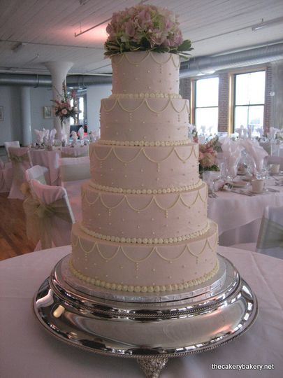 wedding cakes st louis mo the cakery bakery wedding cake louis mo 25544