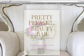 Pretty Please!!.. Beauty Bar