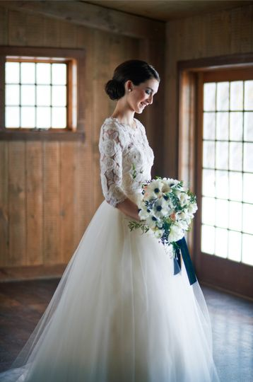 The White Dress by the shore, Wedding Dress & Attire, Connecticut ...