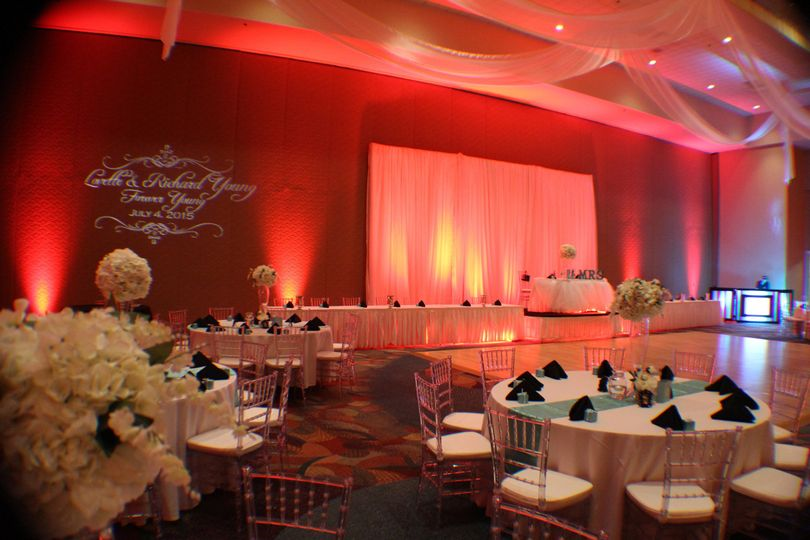 ... 800x800 1436905330068 wedding lighting ideas rosen center ... & Orlando DJ and Lighting - DJ - Orlando FL - WeddingWire