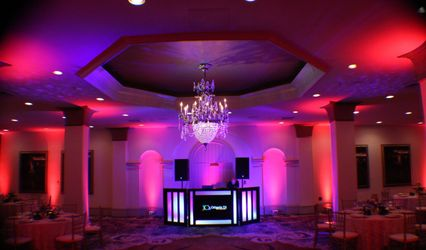 Orlando DJ and Lighting 1