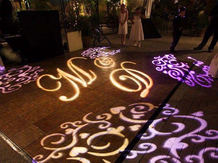 Tmx 1349994699316 Dancefloororlandodjandlighting.com Orlando, FL wedding dj