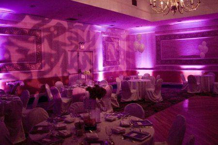 Tmx 1349995292755 Orlandodjlightingtexture Orlando, FL wedding dj
