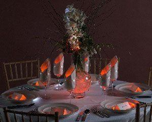 Tmx 1349995295966 Weddingdjsorlandotablesetup Orlando, FL wedding dj