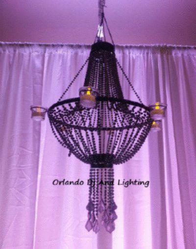 Tmx 1363484100563 Orlandocrystalchandelierrentalweddinglighting Orlando, FL wedding dj