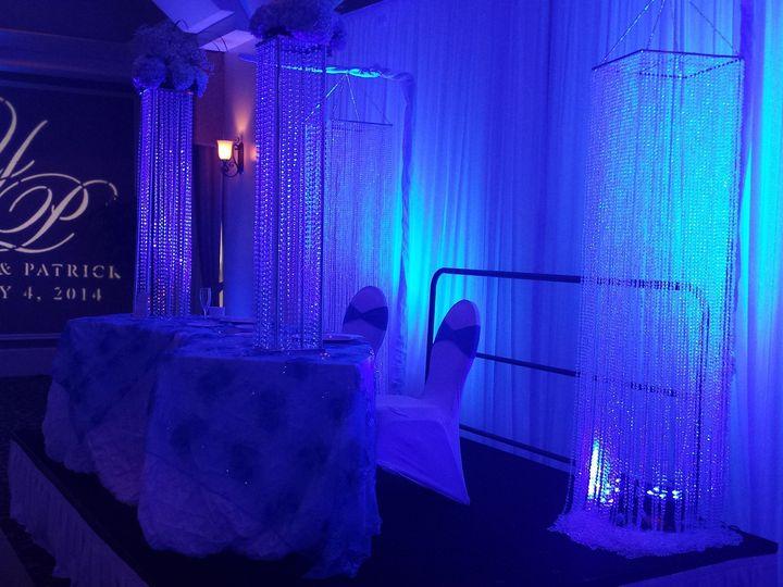 Tmx 1391653740647 Crystal Chandelier Rental In Orlando Dj Lightin Orlando, FL wedding dj