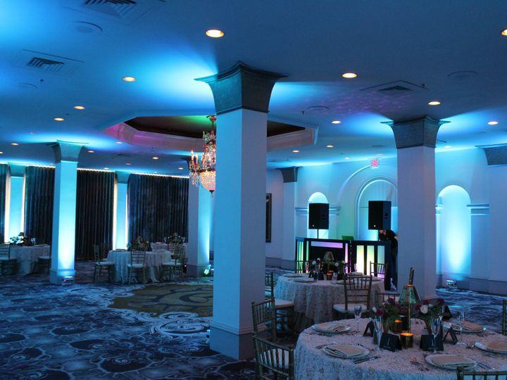 Tmx 1436902552606 Aqua Wedding Lighting The Castle Hotel Orlando Ide Orlando, FL wedding dj