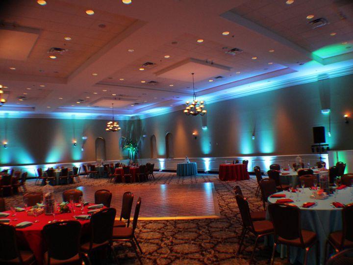 Tmx 1436902732317 Holy Trinity Wedding Dj Djs Lighting Ideas Aqua Orlando, FL wedding dj