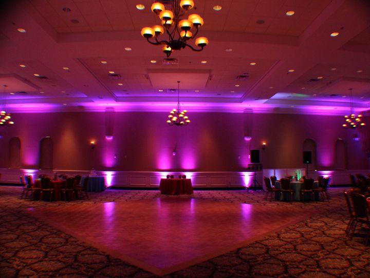 Tmx 1436902866925 Holy Trinity Wedding Djs Dj Lighting Ideas Purple Orlando, FL wedding dj