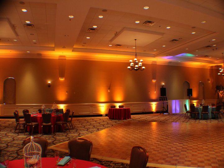 Tmx 1436902913632 Holy Trinity Wedding Lighting Dj Ideas Amber Orang Orlando, FL wedding dj