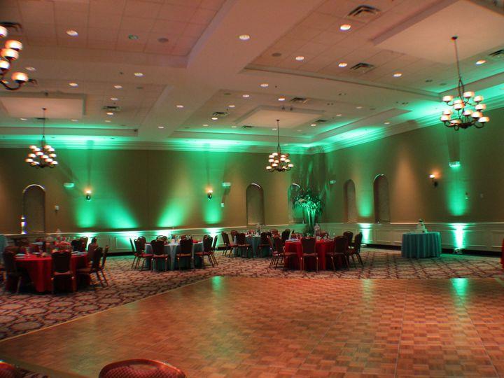 Tmx 1436902957439 Holy Trinity Wedding Lighting Ideas Dj Djs Mint Gr Orlando, FL wedding dj