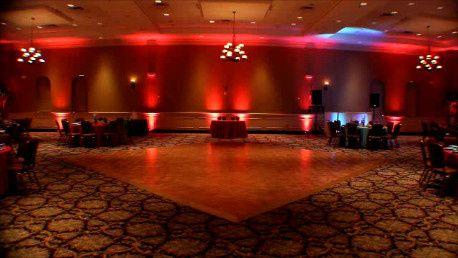 Tmx 1436902983580 Holy Trinity Wedding Lighting Ideas Dj Red Orlando, FL wedding dj