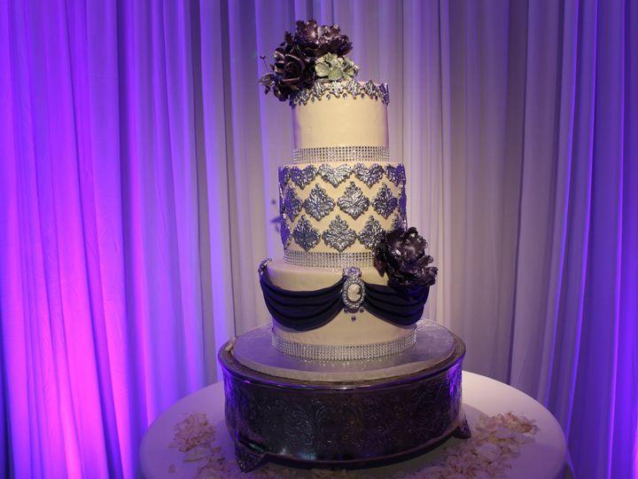 Tmx 1436903050284 Cake Spotlighting Wedding Lighting Ideas Orlando Orlando, FL wedding dj