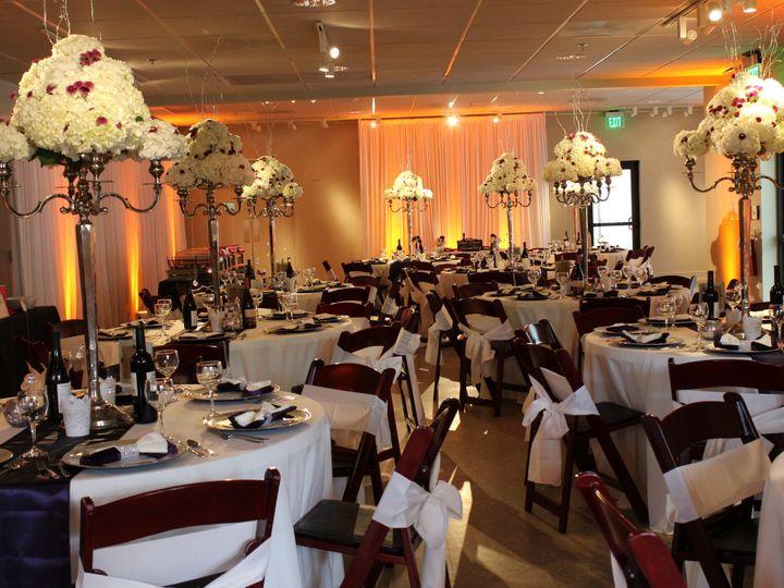 Tmx 1436903174931 Maitland Art Center Orange Uplighting And Head Tab Orlando, FL wedding dj