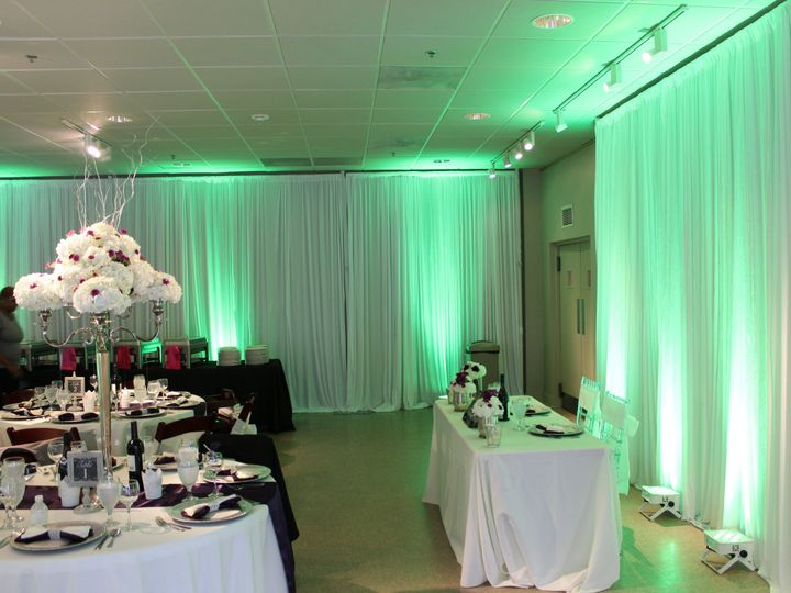 Tmx 1436903218138 Maitland Art Center Wedding Ideas Mint Green Uplig Orlando, FL wedding dj