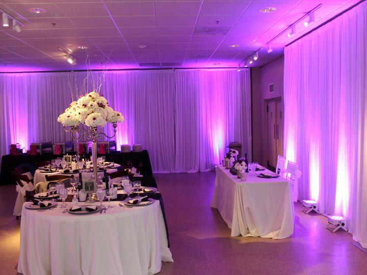 Tmx 1436903259469 Maitland Art Center Wedding Ideas Purple Uplightin Orlando, FL wedding dj