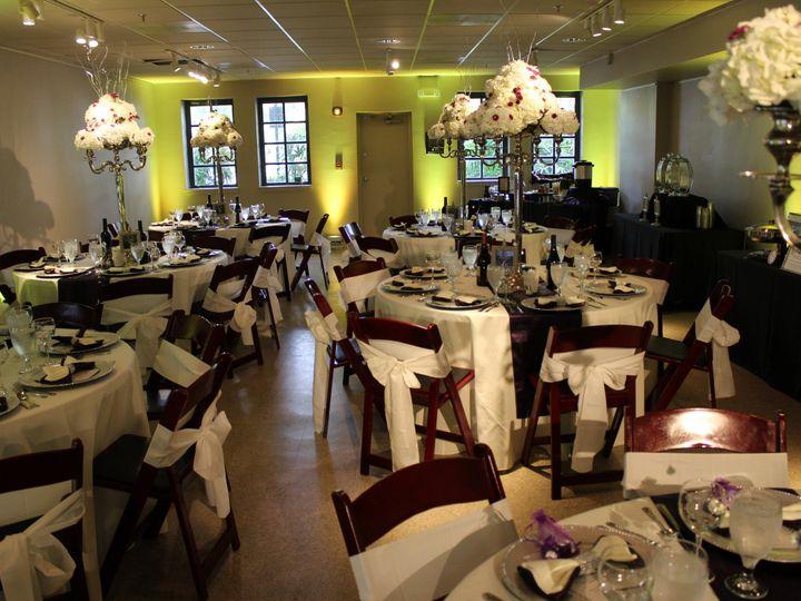 Tmx 1436903345419 Maitland Art Center Wedding Lighting Ideas Orlando, FL wedding dj