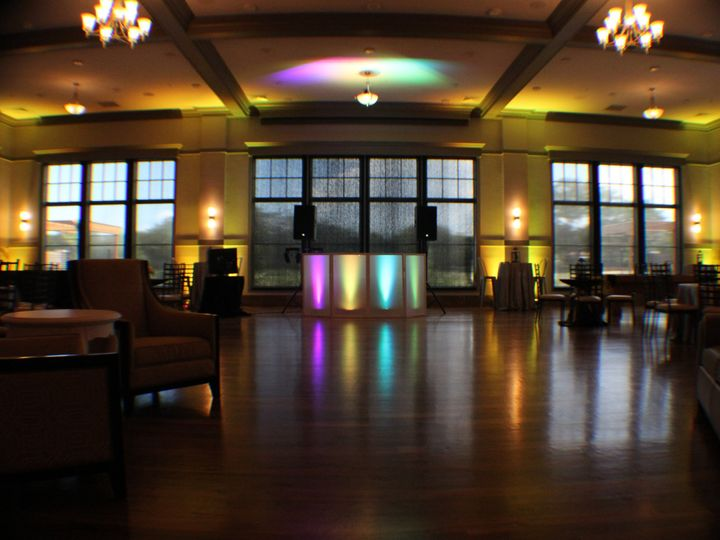 Tmx 1436903476484 Noahs Lake Mary Venue Wedding Lighting Ideas Orlan Orlando, FL wedding dj
