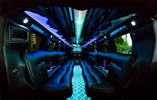 Tmx 1504186401670 Escalade Interior1 Fort Lauderdale, Florida wedding transportation