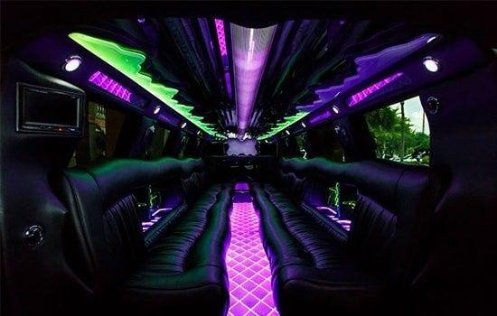 Tmx 1504186411416 Interior2 Fort Lauderdale, Florida wedding transportation