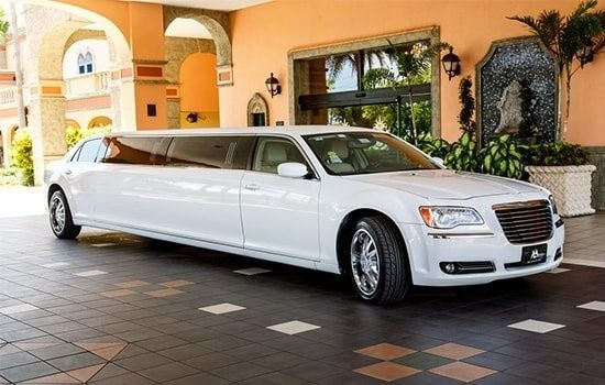 Tmx 1504186802889 Exterior 1 Fort Lauderdale, Florida wedding transportation