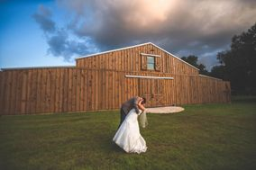 Ates Ranch Wedding Barn