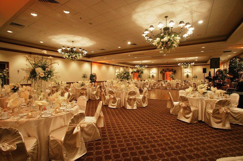 Springhills Ballroom 3930sqft