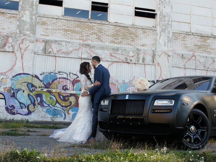 Tmx 1529019985 Ee52e837ae8cc5d7 1529019982 89dee4352c77f5ee 1529019942167 58 Wed 60 Troy, MI wedding videography