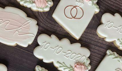 cookieDough Bakery