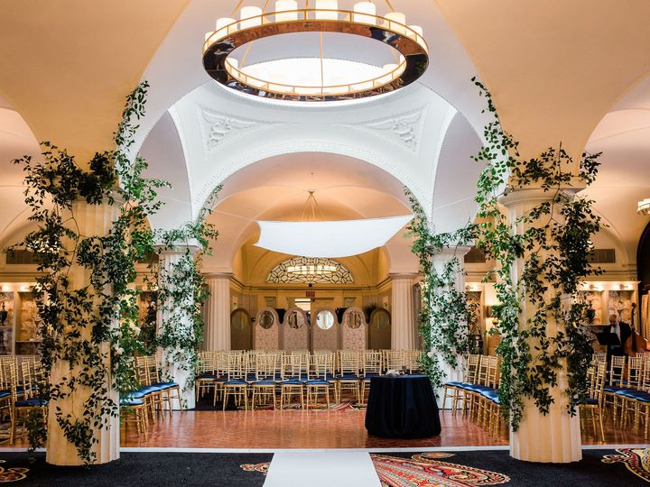 Tmx Laurendanmarriedceremony 7 51 24043 1559825817 Washington, DC wedding venue
