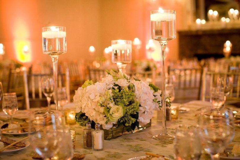 Blissful Celebrations Lighting Decor Dallas TX WeddingWire