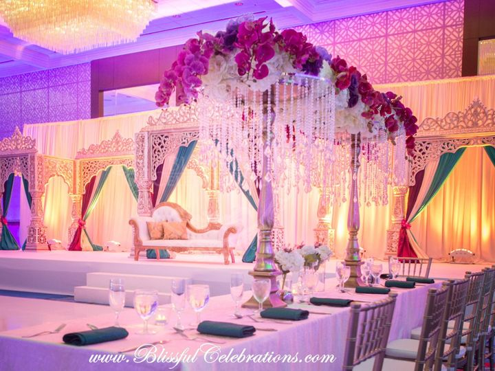 Tmx 1477423580835 1 Dallas Wedding Decorator Blissful Celebrations 2 Dallas, Texas wedding eventproduction