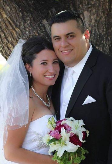 honeymooners raymond and rebecca booked by brando