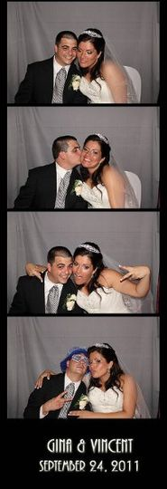 Just Smile Photo Booth