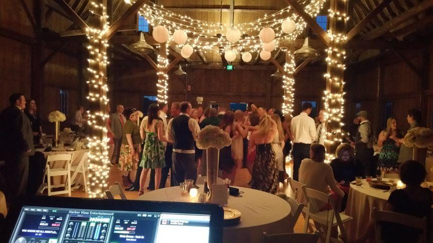 Traverse City Barn Wedding, MI
