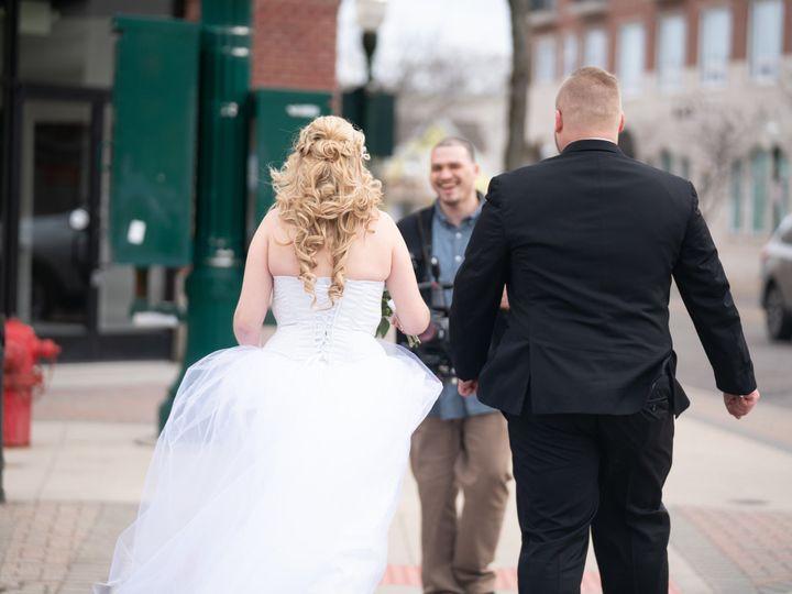 Tmx 1524102717 31585788028d83a5 1524102713 95b3702e7ab15eac 1524102698870 3 20180407 DSC06465 Ann Arbor, MI wedding videography