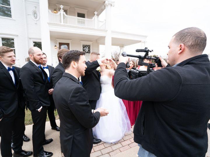 Tmx 1524102749 90e0558521c9d4a0 1524102745 800694ed1a3564d1 1524102729838 5 20180407 DSC06356 Ann Arbor, MI wedding videography