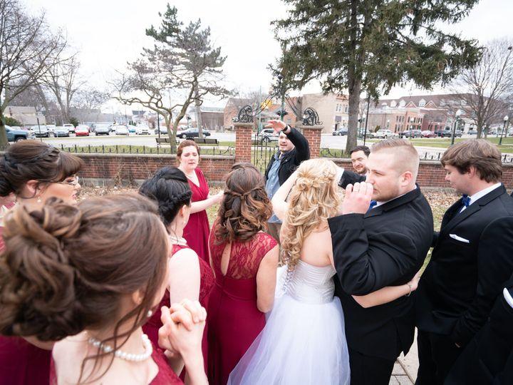 Tmx 1524102759 17efd999da0c9002 1524102755 F3a33ea923156828 1524102740039 6 20180407 DSC06353 Ann Arbor, MI wedding videography