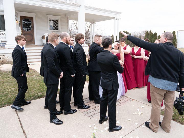 Tmx 1524102769 04a903a52bc71b78 1524102765 0965740c209fe7c4 1524102748304 7 20180407 DSC06352 Ann Arbor, MI wedding videography