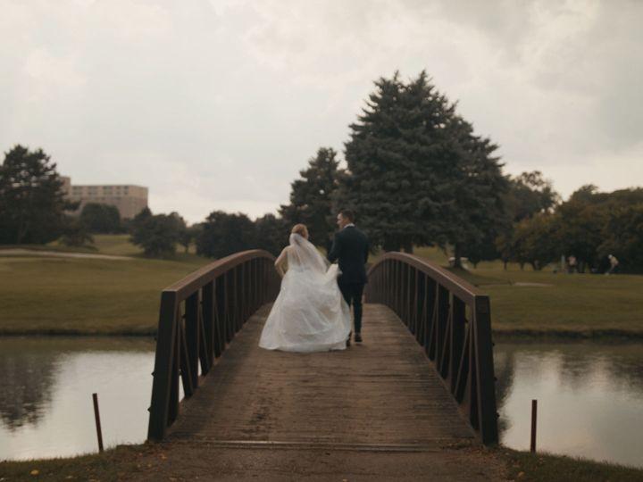 Tmx 1539577779 25adeabd33f9fbd4 1539577770 4343084103dae544 1539577745661 1 Across The Bridge Ann Arbor, MI wedding videography