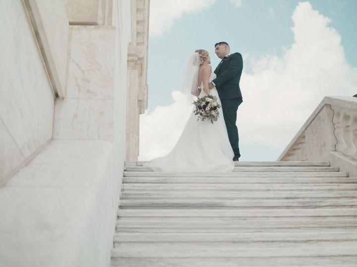 Tmx 1539577784 732d7c1602afceae 1539577770 2199edb74b6a90b6 1539577745664 3 Atop The DIA Ann Arbor, MI wedding videography