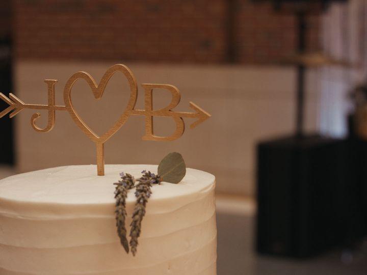 Tmx 1539577810 7441bd2f308453dd 1539577808 37de1e7df0c96853 1539577745686 29 Cake Topper Ann Arbor, MI wedding videography