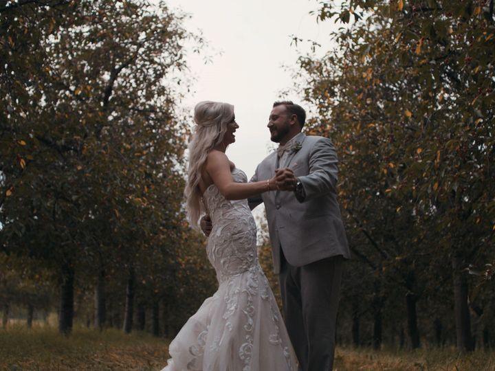 Tmx 1539577819 8412a7f3d66df9bf 1539577817 60f31d40683a8b49 1539577745693 36 Dancing In Orchar Ann Arbor, MI wedding videography