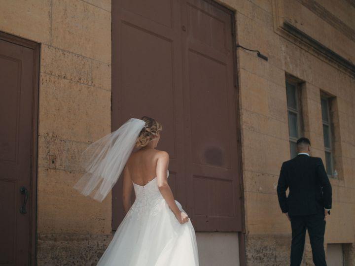 Tmx 1539579927 3513212c9fb9f1e1 1539579914 Abeca3963af0eef6 1539579902546 10 First Look Ann Arbor, MI wedding videography
