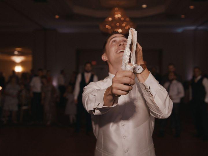 Tmx 1539579932 85f5a8de430bb96a 1539579923 C54763f80356a532 1539579902551 14 Garter Toss Ann Arbor, MI wedding videography