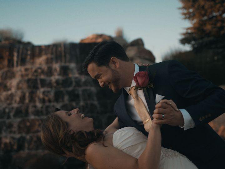 Tmx 1539579935 E020d01a5de3598d 1539579923 Ce5f687bf9ed13ea 1539579902552 16 Golden Hour Dip Ann Arbor, MI wedding videography
