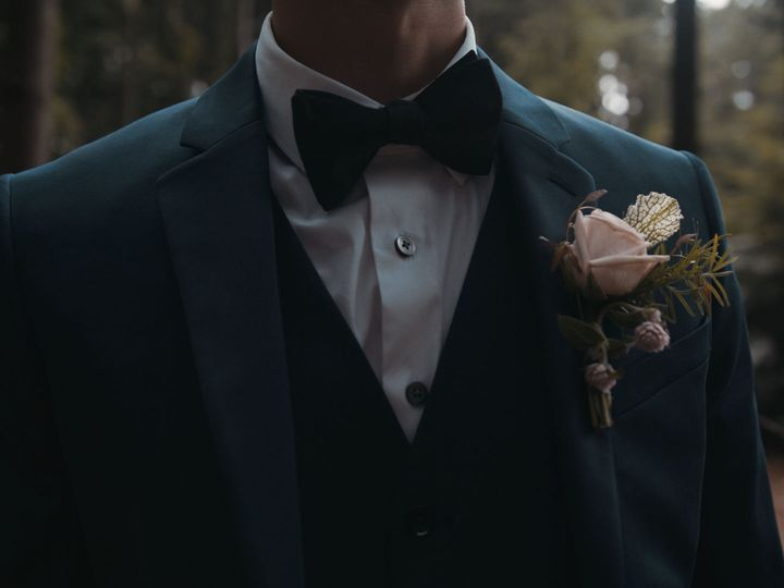 Tmx 1539579939 F7e9836dc4000459 1539579933 43a17ffce5bb3920 1539579902556 21 Groom Lapel Ann Arbor, MI wedding videography
