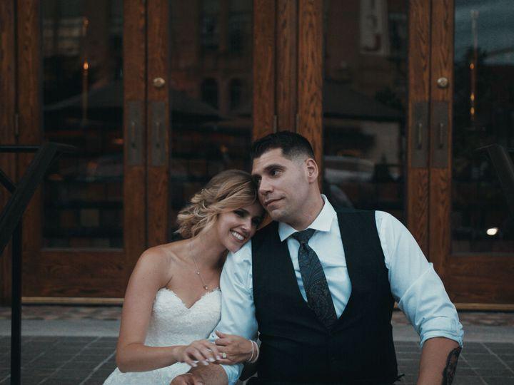 Tmx 1539579950 2124a04deb7892d2 1539579934 C8809ef84b0a6511 1539579902564 29 Happy Couple Ann Arbor, MI wedding videography